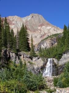 Kilpacker Basin, Colorado